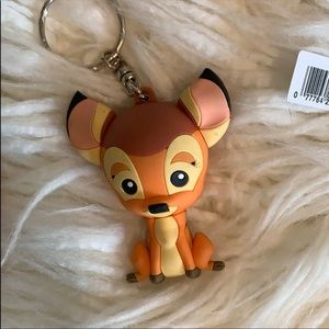 Disney Accessories - Disney keychains
